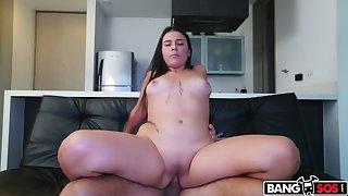 Ivana Bolivar Does Her Saucy Porno